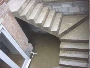Concrete Stairs Banstead Surrey